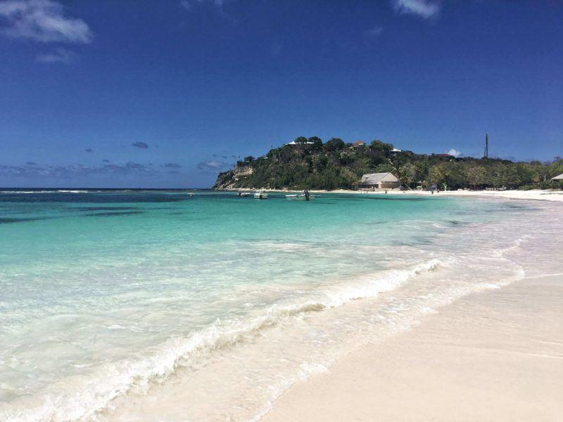 Antigua holidays