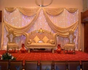 Indian Wedding Planner In London Invitation Sample