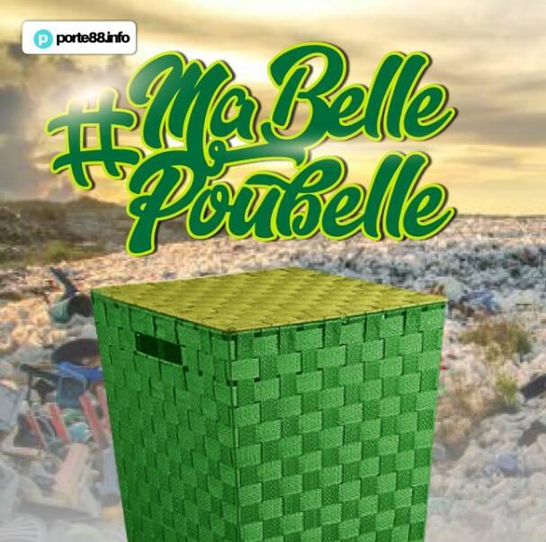 Ma Belle Poubelle : un projet de lutte contre l'insalubrité