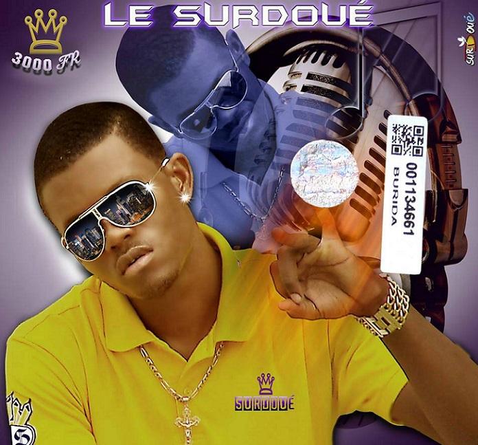 Côte d'Ivoire/ Arckange Le Surdoué : il s'est engagé à réussir en hommage à sa mère !