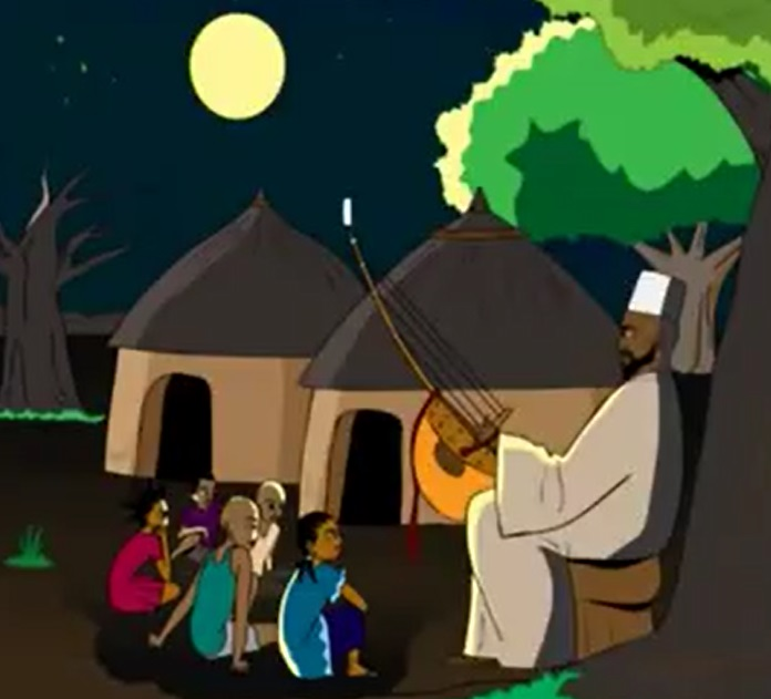 Mali, Histoire de l'empereur Soundiata Keita
