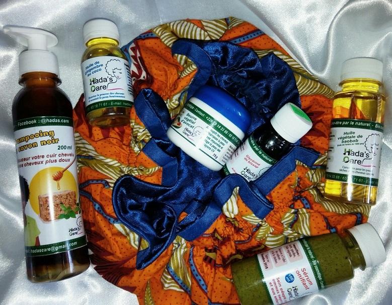 """Burkina Faso/ Rencontre avec l'Afropreneure Hada de la marque Hada's Care spécialisée dans les soins capillaires: """"Avec la mobilisation d'autres afropreneures, j'espère que les Africaines seront plus fières de leur appartenance culturelle"""""""