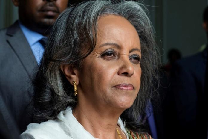 L'Éthiopie a un nouveau président, et c'est une femme