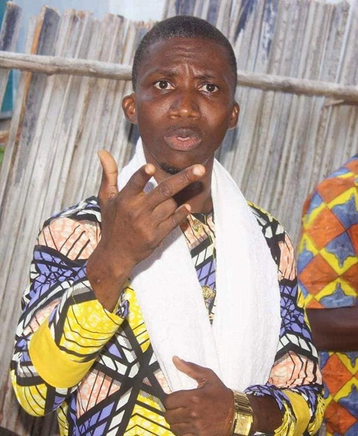 Bénin/ Fidèle ANATO ; le BAOBAB polyvalent et spécialiste des arts de l´Oralité