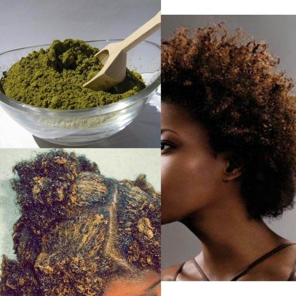 Capil'R/ Teinture des cheveux naturels : à la découverte du henné