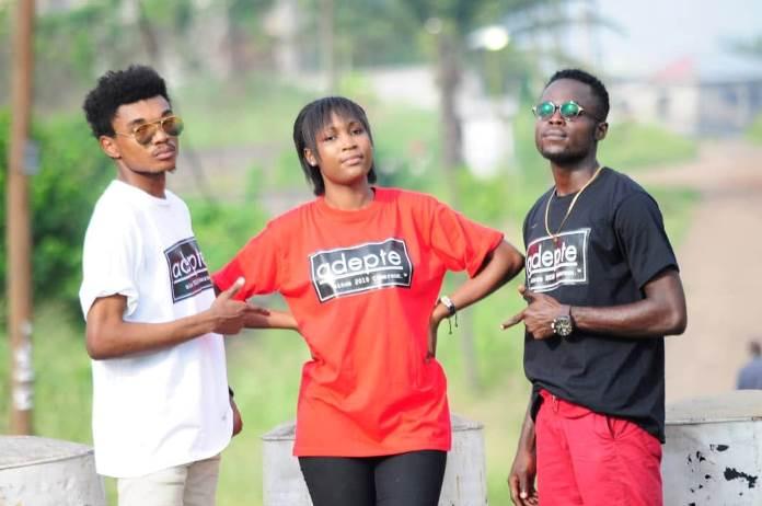 "Cameroun/ KOM Josué Franck lance la marque ""Adepte"""