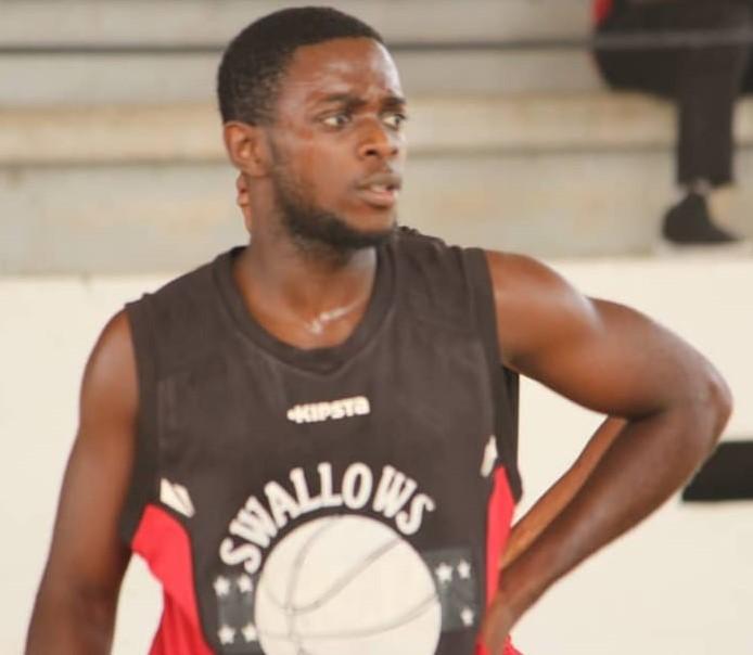 Togo/ Basketball: Nicolas M. Follykoé, un talent dans l'ombre