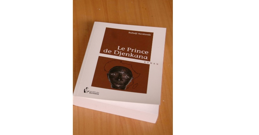 "Cameroun/ ""Le Prince de Djenkana"" de Badiadji Horrétowdo"