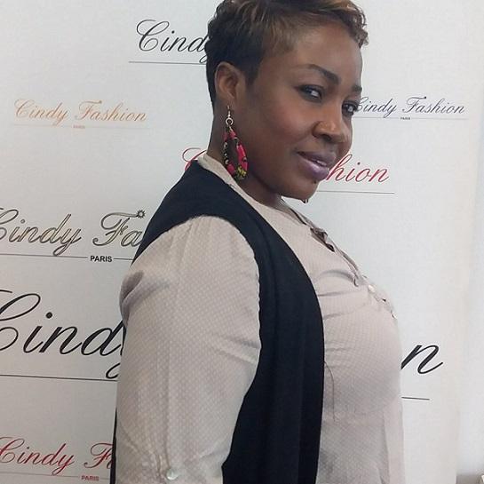 Diaspora/ Cindy Fashion : Merline met son art au service de la société