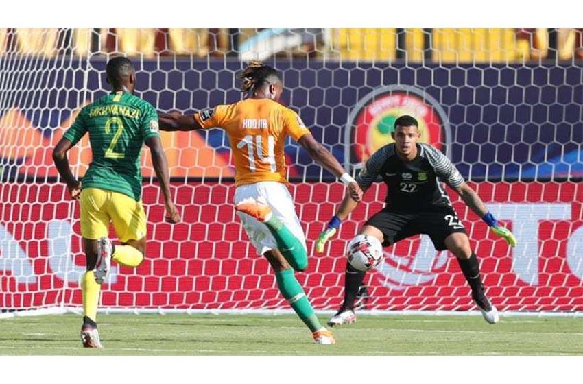 CAN 2019/Le Mali frappe fort, la Côte s'en sort et la Tunisie tenue en échec