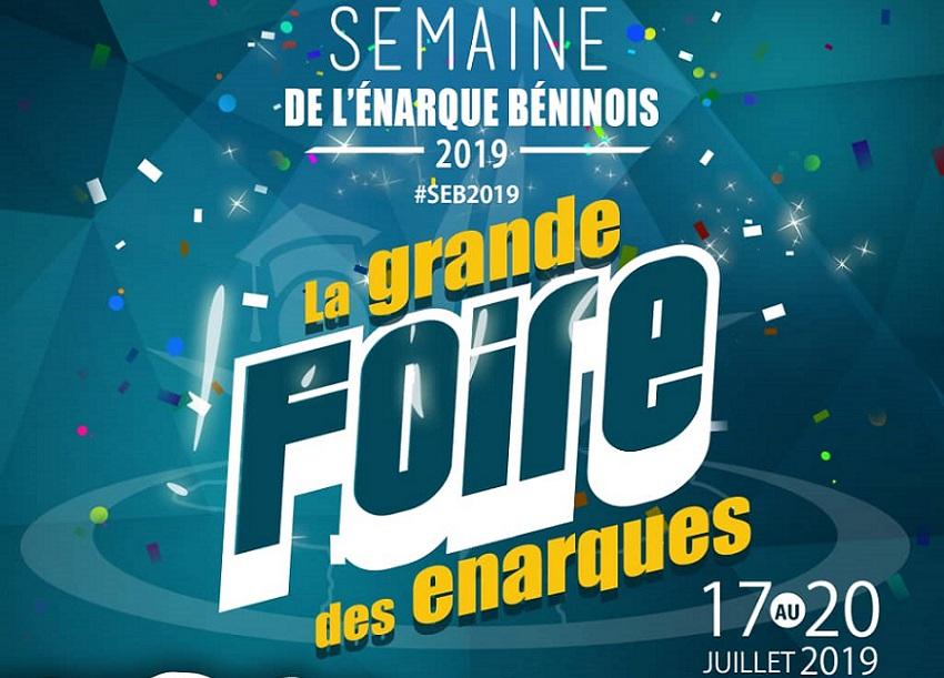Bénin/ Semaine de l'Énarque béninois : des moments de retrouvailles et de partages