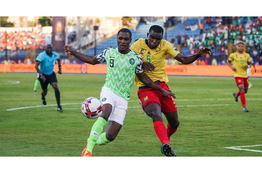 CAN 2019: l'Afrique du Sud fait taire l'Égypte et rejoint le Nigéria