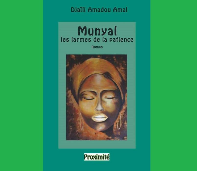 "Cameroun/ ""Munyal ; les larmes de la patience"" de Djaïli Amadou Amal"
