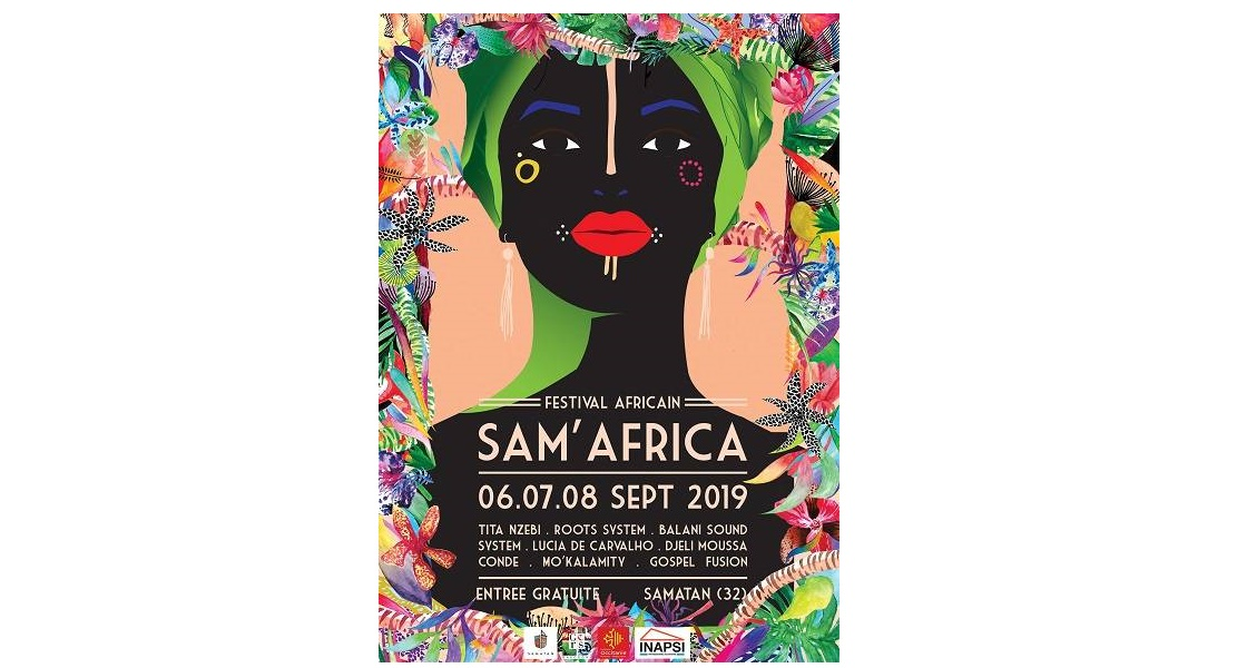 Diaspora/ Festival Sam'Africa: Voyage à travers la culture et les arts de l'Afrique
