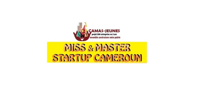 Cameroun/ Miss et Master start-up au castel-hall de Douala