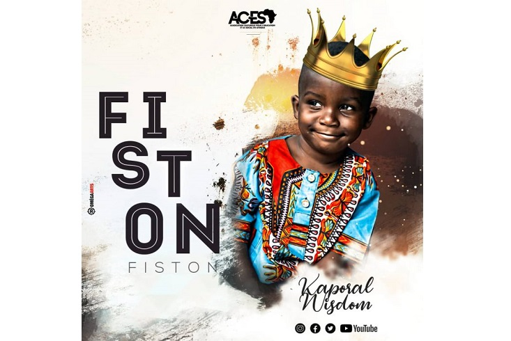 """""""Fiston"""": Kaporal Wisdom dévoile le côté obscure de l'Homme !"""