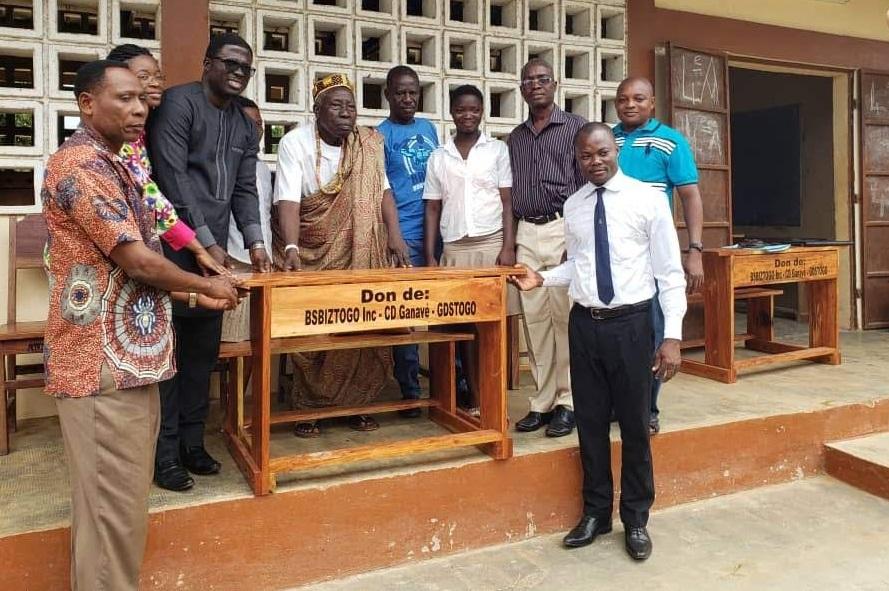 Togo/Développement local et participatif: Ganavé, retrouve une lueur d'espoir