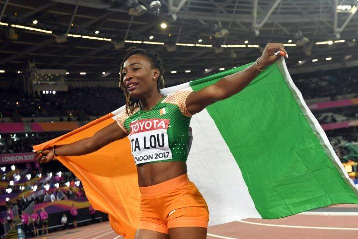 Afrique: cinq athlètes à suivre jusqu'à Tokyo 2020