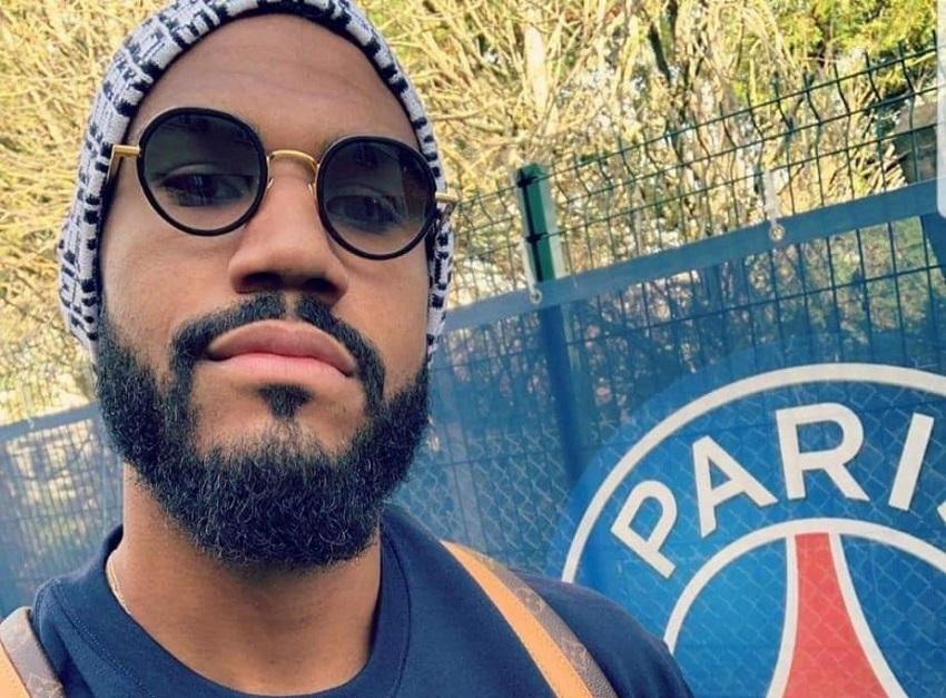 Football/Le Camerounais Choupo Moting déterminé en ligue 1