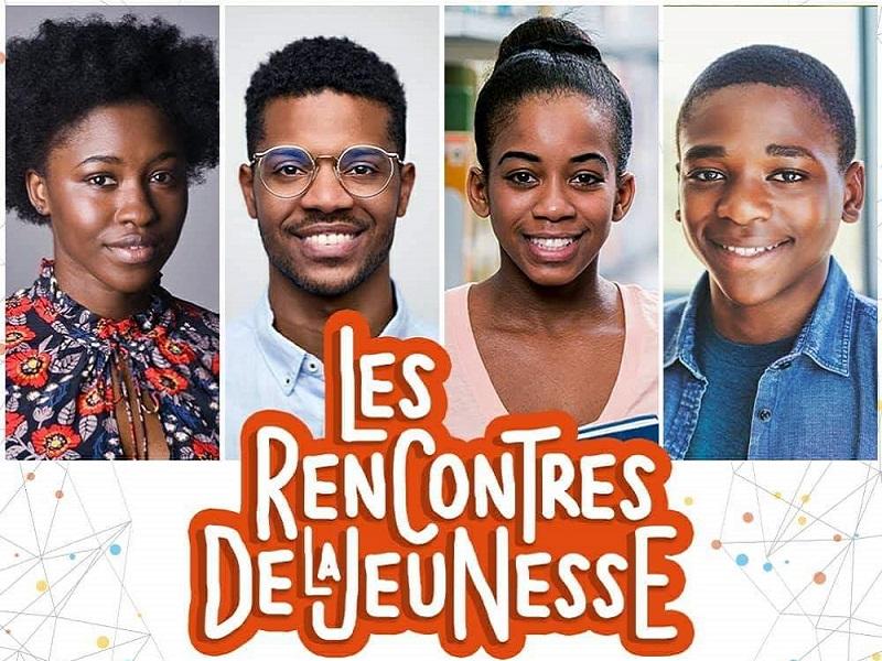 Togo/ Les Rencontres de la Jeunesse avec l'Unicef par Edwige Mensah, acte 2