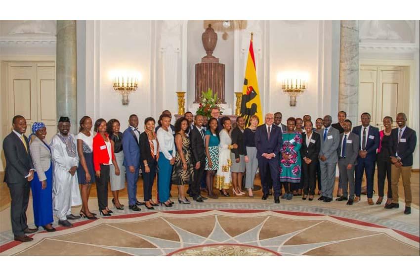 AFRIKA KOMMT! 2020 – 2022 : Appel à candidature.