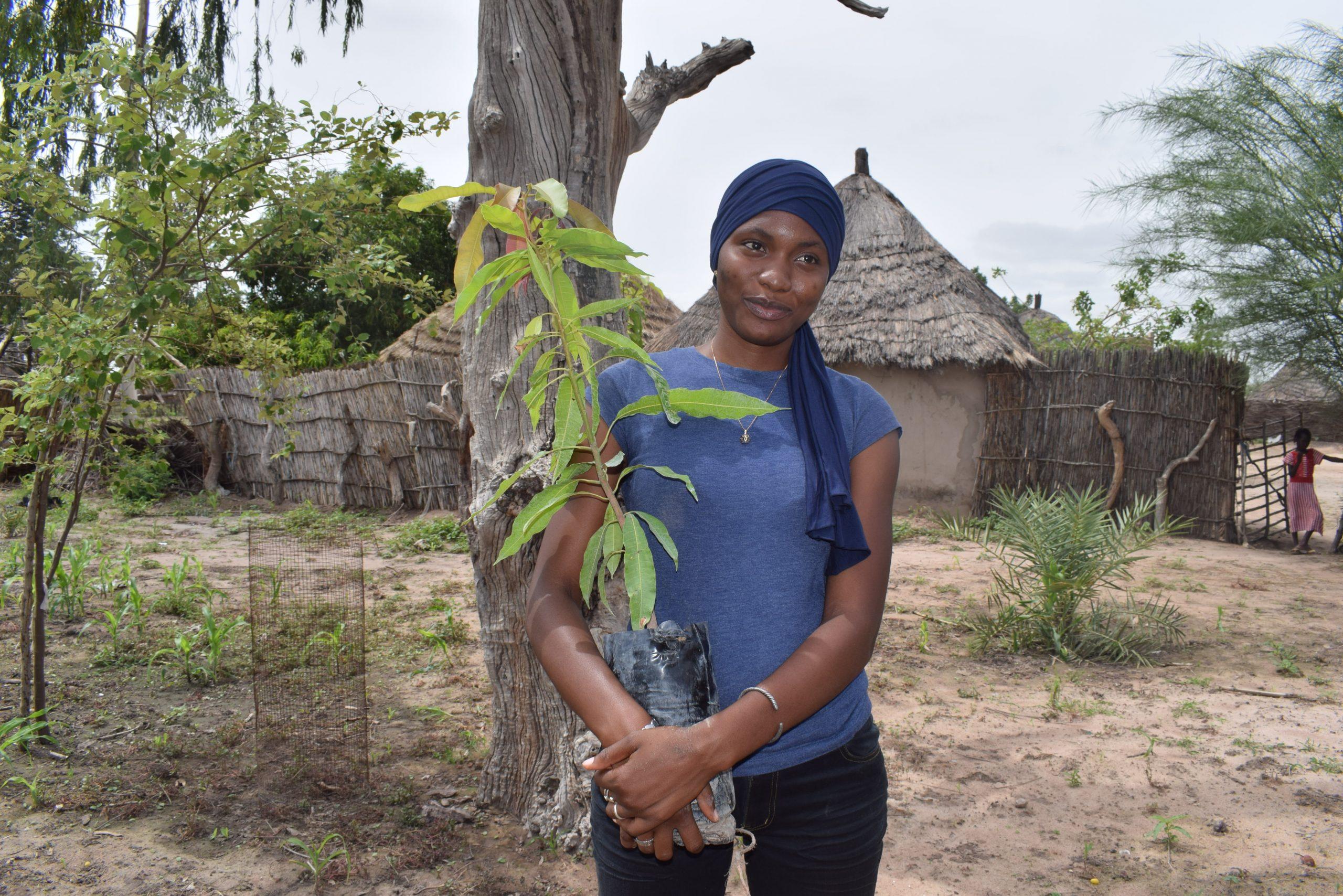 Sénégal : Fatoumata Diedhiou parmi les lauréats du prix inaugural SRIC 30 Under 30