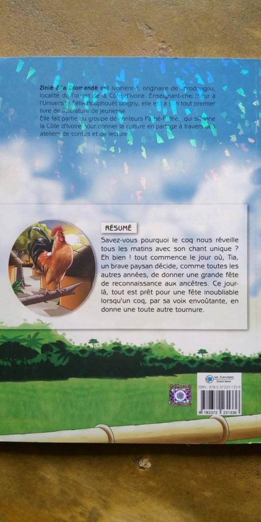 Le Coq Enchanteur