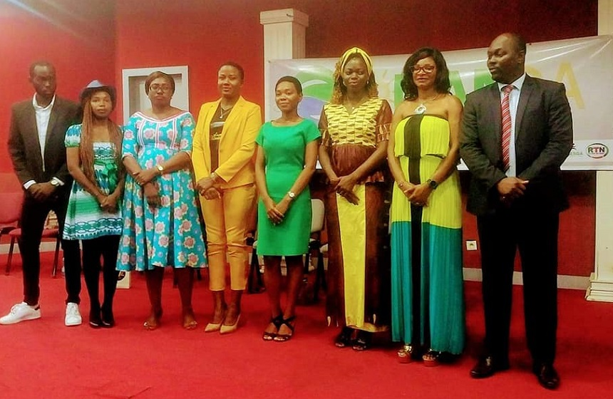 Gabon/ L'ONG Omanda portée sur les fonds baptismaux
