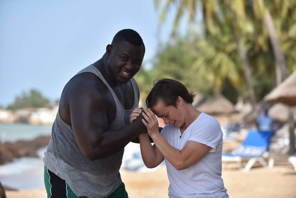 """Sénégal/""""MMAEvents"""", Championnat Des Arts Martiaux Mixtes"""