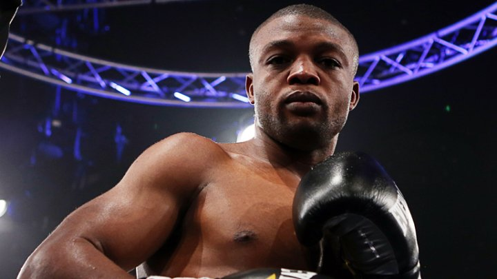Boxe: Junior Ilungu Makabu, en route pour un titre suprême ?