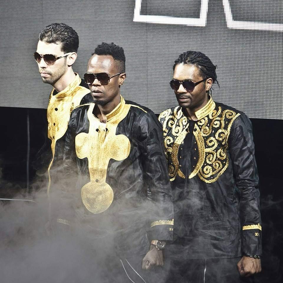 "Musique : ""Mbolè"" nouveau rythme du groupe camerounais X-Maleya"
