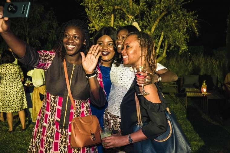 Women in Africa : Lancement de la 4ème édition du Programme WIA 54.