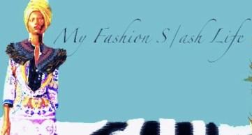My Fashion S/ash Life Logo