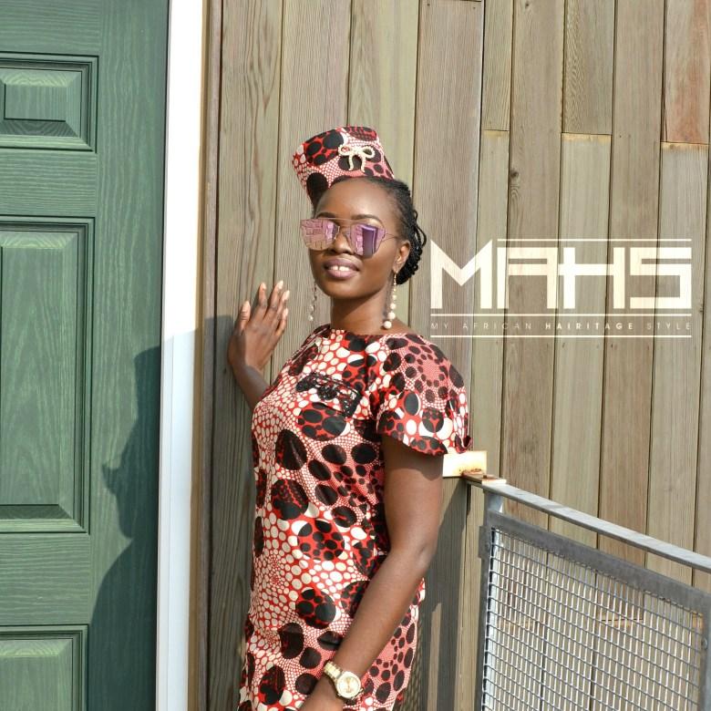 MAHS Dress and Cap_1008a