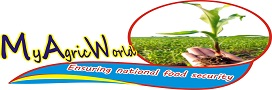 My Agric World Logo
