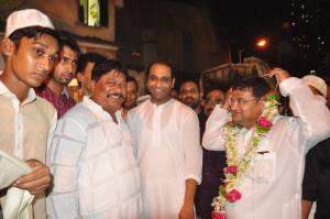 AIMIM Mumbai Padyatra2