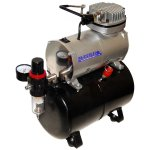 Review: TC-20T Airbrush Compressor