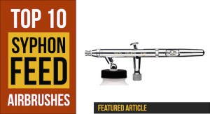 best airbrushes