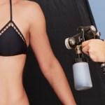 Introducing Airbrush tanning