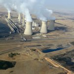 South Africa's Need For Power