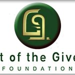 Gift Of The Givers Turns 23