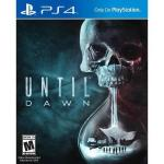 Until Dawn Review
