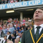 Heyneke Meyer Calls It A Day