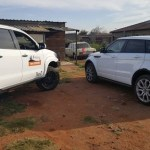 AfriForum's Alberton Neighborhood Watch