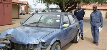 Business Robbery Leaves Two Dead