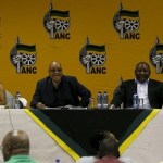 SA In Trouble