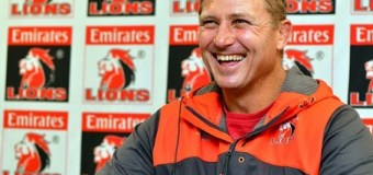 Cheetahs Face The Hungry Lions