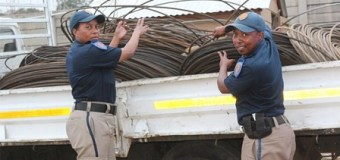 EMPD On Top Of Crime