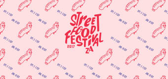 Fourth annual VISA Street Food Festival
