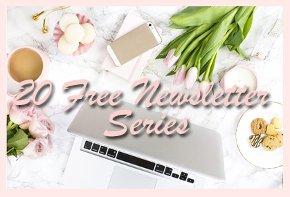 20 Free Newsletter Series